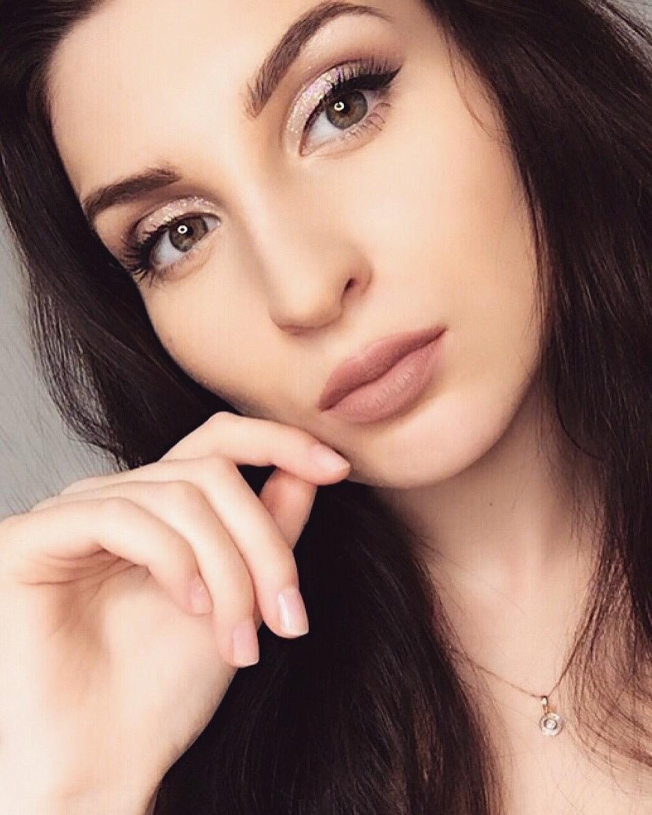 Каленская Дарья - мастер татуажа