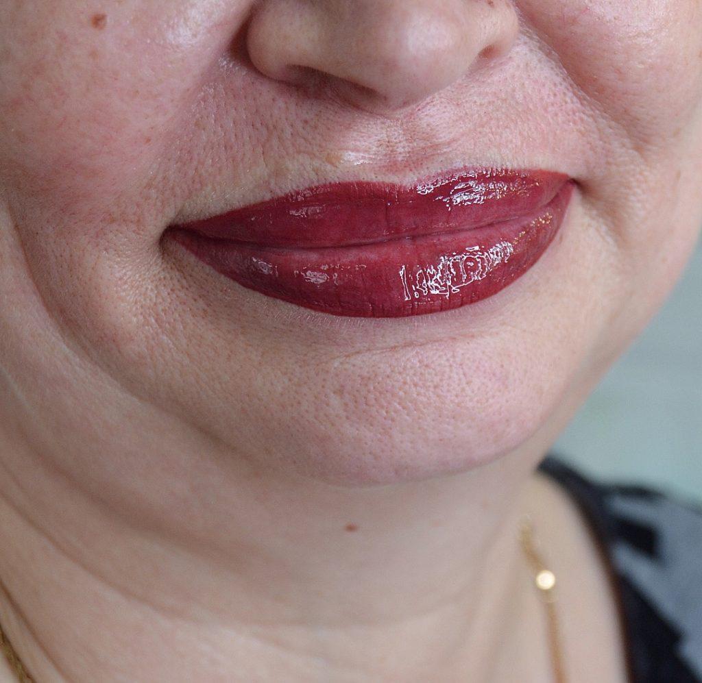 Перманентный макияж губ в городе Иваново