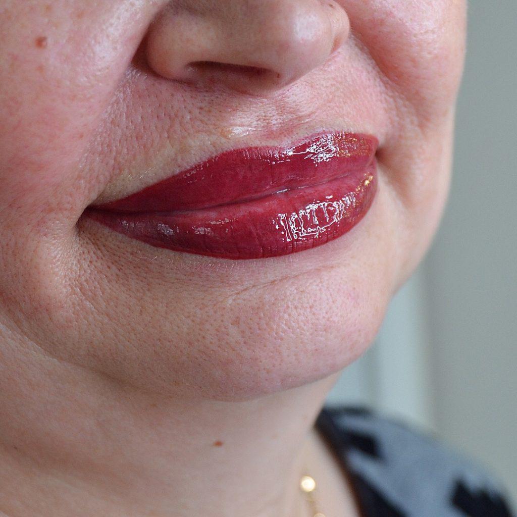 Татуаж губ в городе Иваново
