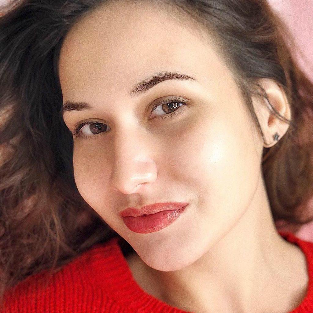 Естественный перманентный макияж губ в Иваново