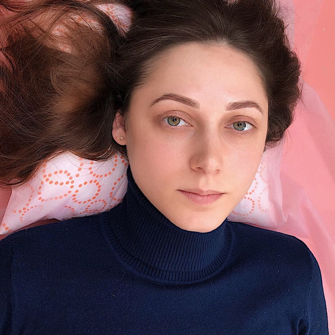 естественный перманетный макияж бровей в Иванове