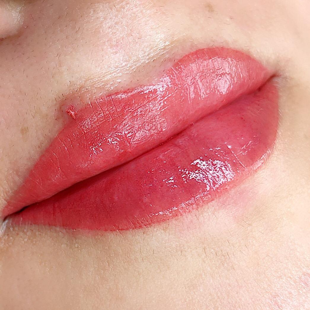 Естественный татуаж губ в Иванове