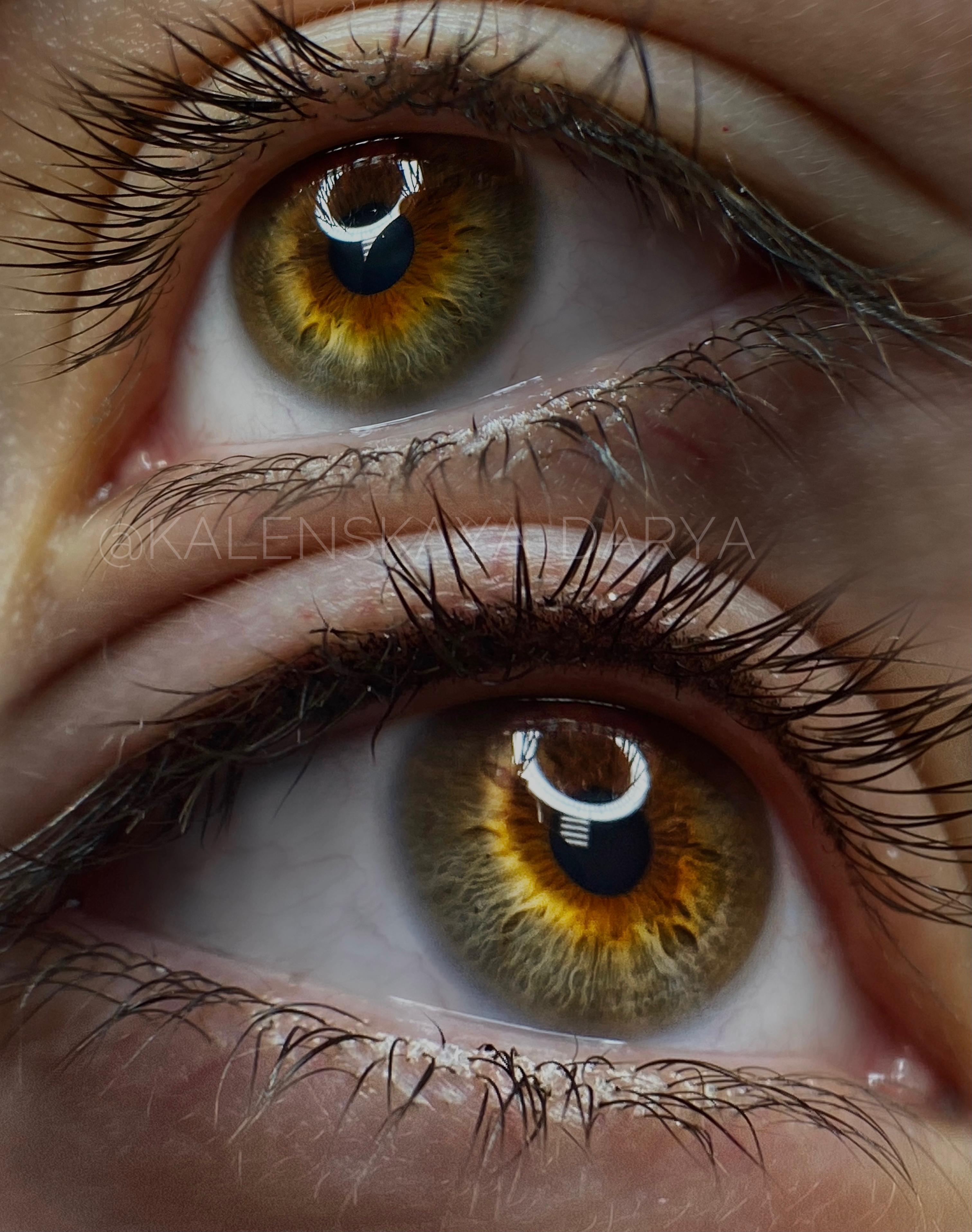 Межресничный татуаж глаз в Иваново